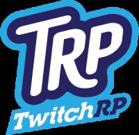 TwitchRP Logo